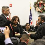 La Joya City Council swears in new mayor, commissioners