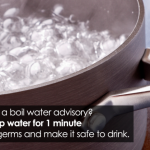 Boil Water Notice & Bacti Reports