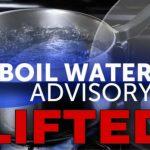Boil Water Advisory February 25, 2021