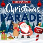 Vote for the 2021 Christmas Parade Theme