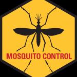 Mosquito Control Schedule